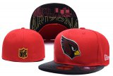 Cheap Arizona Cardinals fitted hats 04