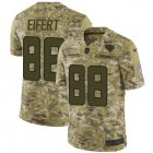 Cheap Nike Jaguars #88 Tyler Eifert Camo Youth Stitched NFL Limited 2018 Salute To Service Jersey