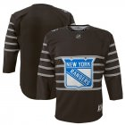 Cheap Youth New York Rangers Gray 2020 NHL All-Star Game Premier Jersey