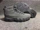 Cheap Air Jordan 9 Retro Shoes Deep Grey