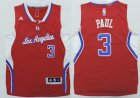 Cheap Los Angeles Clippers #3 Chris Paul 2014 New Red Kids Jersey