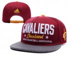 Cheap NBA Cleveland Cavaliers Snapback Ajustable Cap Hat YD 03-13_36