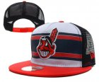 Cheap Cleveland Indians Snapbacks YD001