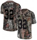 Cheap Nike Lions #32 D'Andre Swift Camo Youth Stitched NFL Limited Rush Realtree Jersey