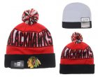 Cheap Chicago Blackhawks Beanies YD006