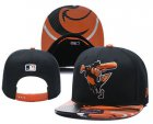 Cheap Baltimore Orioles Snapback Ajustable Cap Hat YD
