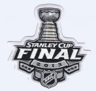 Cheap Stitched 2013 NHL Stanley Cup Final Logo Jersey Patch Boston Bruins vs Chicago Blackhawks