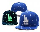 Cheap MLB Los Angeles Dogers Snapback Ajustable Cap Hat 12