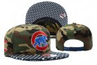 Cheap Chicago Cubs Snapbacks YD003