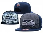 Cheap NFL Seattle Seahawks Stitched Snapback Hats 119