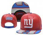 Cheap New York Giants Snapback Ajustable Cap Hat YD