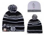 Cheap Pittsburgh Steelers Beanies YD010