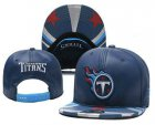Cheap Tennessee Titans Snapback Ajustable Cap Hat YD