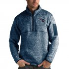Cheap Colorado Avalanche Antigua Fortune Quarter-Zip Pullover Jacket Blue