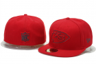 Cheap Kansas City Chiefs fitted hats 08