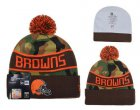 Cheap Cleveland Browns Beanies YD002