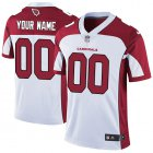 Cheap Nike Arizona Cardinals Customized White Stitched Vapor Untouchable Limited Men's NFL Jersey