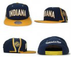Cheap NBA Indiana Pacers Adjustable Snapback Cap SJ3897