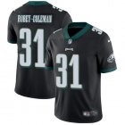 Cheap Nike Eagles #31 Nickell Robey-Coleman Black Alternate Men's Stitched NFL Vapor Untouchable Limited Jersey
