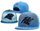 Cheap NFL Carolina Panthers Stitched Snapback Hats 110