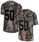 Cheap Nike Chiefs #50 Willie Gay Jr. Camo Youth Stitched NFL Limited Rush Realtree Jersey