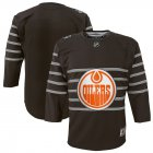 Cheap Youth Edmonton Oilers Gray 2020 NHL All-Star Game Premier Jersey