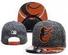 Cheap MLB Baltimore Orioles Snapback Ajustable Cap Hat 1