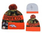 Cheap Denver Broncos Beanies YD019