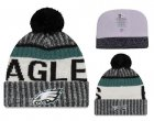 Cheap NFL Philadelphia Eagles Logo Stitched Knit Beanies 001