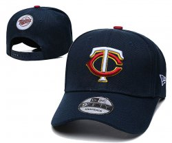 Cheap 2021 MLB Minnesota Twins Hat TX326