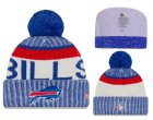 Cheap NFL Buffalo Bills Logo Stitched Knit Beanies 004