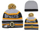 Cheap Boston Bruins Beanies YD005