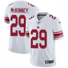 Cheap Nike Giants #29 Xavier McKinney White Youth Stitched NFL Vapor Untouchable Limited Jersey