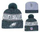 Cheap Philadelphia Eagles Beanies Hat YD 18-09-19-02