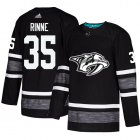 Cheap Adidas Predators #35 Pekka Rinne Black Authentic 2019 All-Star Stitched Youth NHL Jersey