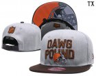 Cheap Cleveland Browns TX Hat
