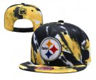 Cheap NFL Pittsburgh Steelers Camo Hats