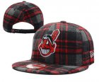 Cheap Cleveland Indians Snapbacks YD003