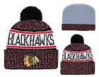 Cheap NHL CHICAGO BLACKHAWKS Beanies 4