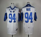 Cheap Cowboys #94 DeMarcus Ware White 2012 Pro Bowl Stitched NFL Jersey