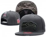 Cheap NFL Seattle Seahawks Stitched Snapback Hats 114
