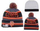 Cheap San Francisco Giants Beanies YD002