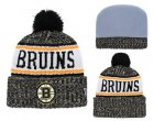 Cheap NHL BOSTON BRUINS Beanies 2